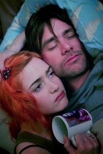 Escena de Eternal Sunshine of the Spotless Mind