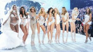 Victoria's Secret Pasarela 2015